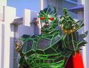 電磁戦隊メガレンジャー 第8話「負けるか! 逆転チームワーク」