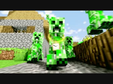 Creeper rapending b by remitorajp creeper rapending bwatch from niconico voltagebd Image collections