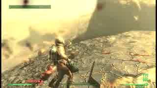 【Fallout4】ゆったりCommonwealthをいき
