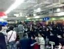 中国人、仏スーパーへの営業妨害 thumbnail