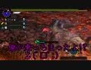 【3BH】バカで変態な3人組みが狩に出てみたX2nd【真・煌...