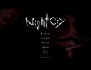 クロックタワーの精神的続編「NightCry」