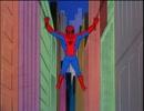 アニメ版スパイダーマンOP(1967年)