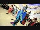 【陰陽師 本格幻想RPG】極楽浄土【哀子】【踊ってみた】
