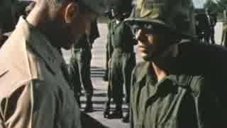 【1970年】海兵隊ブートキャンプ(新兵訓練)