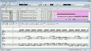 ロックマン3 - スパークマンステージ【MIDI】
