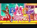新新プリキュアOP「SHINE!!キラキラ☆プリキュアアラモード」