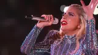 【FULL】Lady Gaga レディー・ガガ - Pepsi Zero Sugar 51 Super Bowl LI Halftime Show