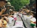 第65位:【1985年】米陸軍ブートキャンプ(Basic Training)