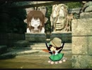 ほのぼのジャングルで見つけた遺跡神社.RPG