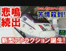 【韓国の新鉄道に苦情殺到】 安全性には問題ない!こりゃまた事故るな!