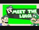 [スーパーマリオ64]Meet the Luigi[TF2 Meet the Cast風]