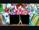 【緑シャツおじさん】 キラキラ☆プリキュアアラモードop 踊ってみた
