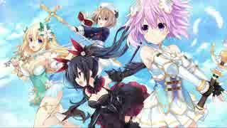 【実況】女神、舞台は仮想世界へ―『四女神オンライン』 ep.1