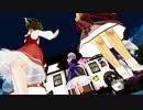 No.33【第18回MMD杯本選】おねがいダーリン【東方鳥獣萌画】