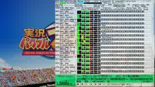 パワプロ2011 - 試合:甲子園決勝戦を解剖