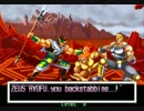 【TAS】World Heroes Perfect(日本版:ワールドヒーローズ ...