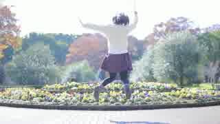 【ちょこまこ】トゥインクル 踊ってみた【東京**】