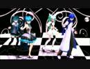 【MMD】 GLIDEをカイトとミクに踊ってもらいました(#^.^#)