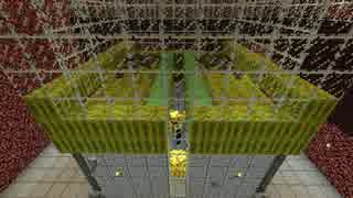 【Minecraft】 方向音痴のマインクラフト Season6 Part41 【ゆっくり実況】