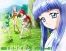恋姫(無双じゃないよ) 98版、Win版比較