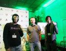 高田健志と横山緑が発売前の『Horizon Zero Dawn』を遊ぶ!