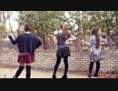 【ジーナ+アニー+めがね】Girls 踊ってみた