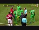 ポグバ兄弟対決【16-17UEFA EL】 [決勝T・1回戦] マンU vs サンテティエンヌ
