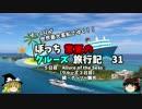 【ゆっくり】クルーズ旅行記 31 続・ナッソー観光 船上からの絶景