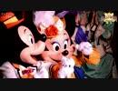 ディズニーへいってきた!~2回目の誕生日ディズニー~Part.2(前編)