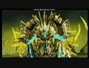 【PSO2】4月  幻創造神デウス・エスカ 「光の果て、幻創の...