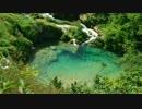 睡眠 瞑想 ヨガ リラックスBGM 「1/fゆらぎ」 川のせせらぎ