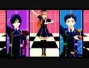 【MMD刀剣乱舞】 ダンスロボットダンス(1番まで) 【短刀年長組】