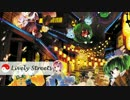 【東方アレンジ】旧地獄街道を行く / Lively Streets