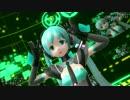 【MMD】ダンスロボットダンス - 超可愛いゴリマ式初音ミクLENA[A-7]style Ⅰ&Ⅱ