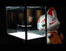 刀剣乱舞 おっきいこんのすけの刀剣散歩 第7話「復元 三日月宗近 影」