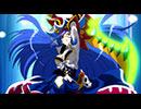 第26位:カードファイト!! ヴァンガードG NEXT 第20話「不屈の海賊姫(かいぞくき)」