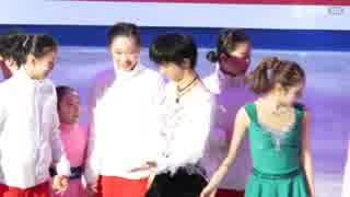 韓国のアイドル羽生結弦