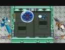 【実況】若本規夫がプレイするロックマンX #3 スパーク・マンドリラー