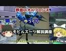 【ゆっくり解説】 鉄血のオルフェンズMS part3 【機動戦士ガンダム】
