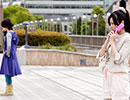 仮面ライダーW(ダブル) 第37話 「来訪者X/約束の橋」