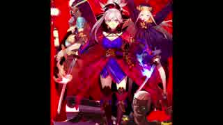 [FGO] 新宿 Fatal Battle [BGM]