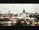 【究極の癒し】 切ないヒーリングBGMと雨音