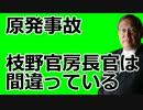 大前研一 東日本大震災原発事故「政府は間違っている」