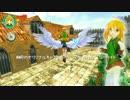 【MMDゲーム】リノ=ライトの3Dゲームを配布してみたβ版配布 in リベルニア