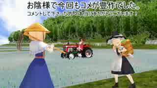 【東方MMD】アリスのアトリエ Extra2【お蔵放出・コメ返し】