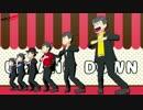 【MMDおそ松さん】ダンスロボットダンス【マフィア松】 thumbnail