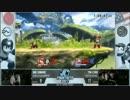 【神試合】世界最強の猿を駆逐するロックマン【スマブラWiiU】