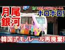 【韓国初のモノレール】 鉄くず決定!ミニ