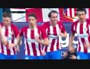 大一番【16-17ラ・リーガ:第24節】 アトレティコ・M vs バルセロナ